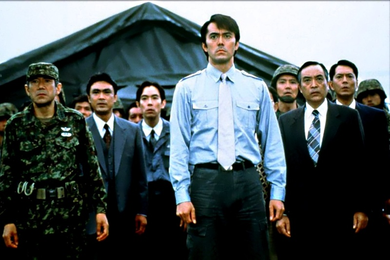 Godzilla 2000 Henrik Ipsen
