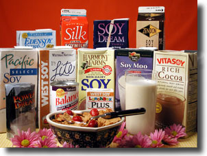 Oat Milk & Soy Milk: Why Are They a Healthy Alternative to Dairy Milk?